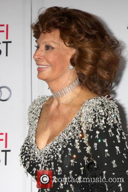 Sophia Loren 11