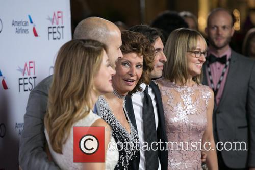 AFI FEST 2014 Presented By Audi's Special Tribute...