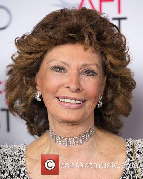 Sophia Loren 1
