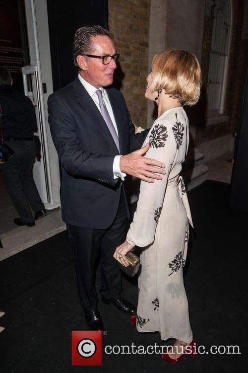 Sienna Miller, Richard Carter and Director Of Communications At Rolls-royce 11