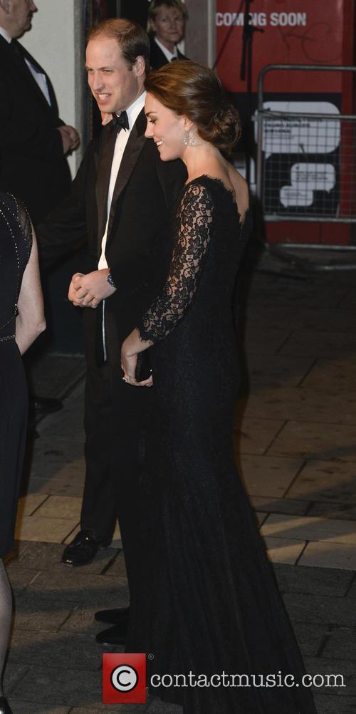 Prince William and Catherine Duchess Of Cambridge 4