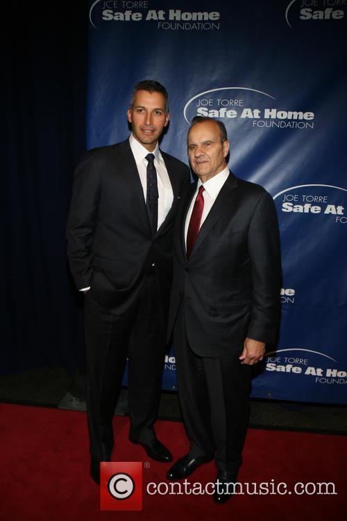 Safe At Home Foundation's 12th Annual Celebrity Gala