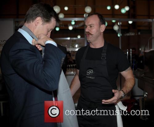 Nick Clegg and Glynn Purnell 5
