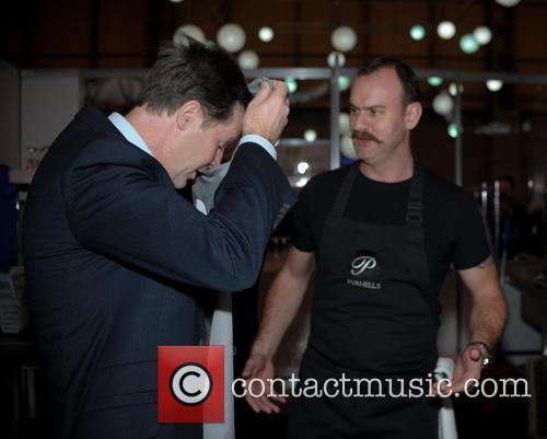 Nick Clegg and Glynn Purnell 6