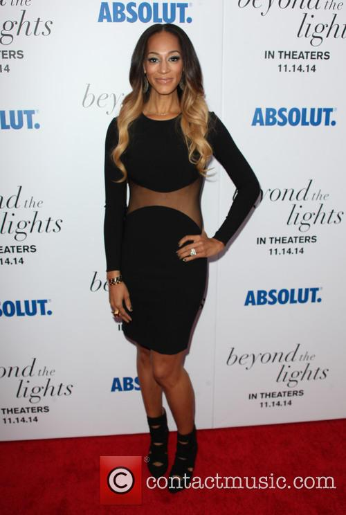 Premiere of 'Beyond The Lights' - Arrivals