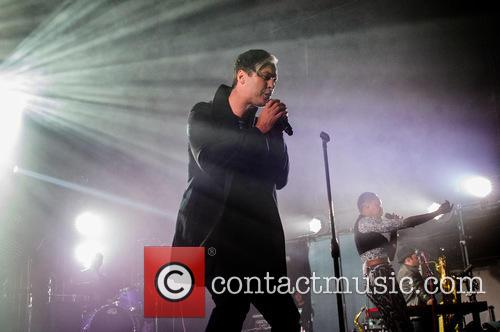 Fitz, The Tantrums and Michael Fitzpatrick 7