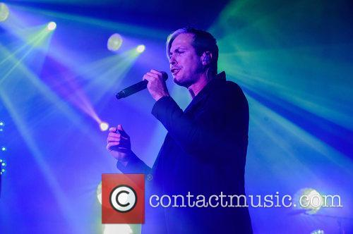 Fitz, The Tantrums and Michael Fitzpatrick 8