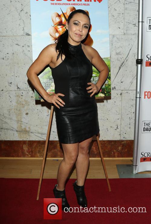 Sandra Santiago 2