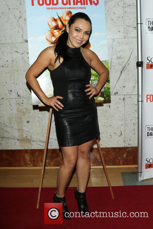 Sandra Santiago 3