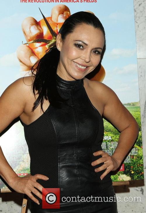 Sandra Santiago 4