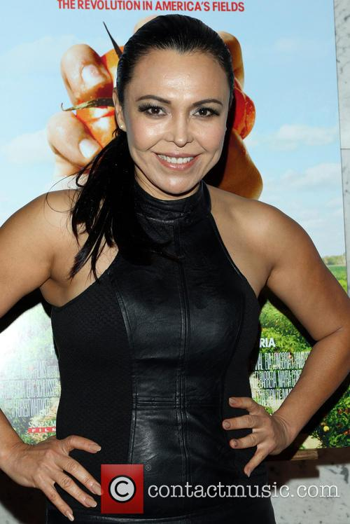 Sandra Santiago 5