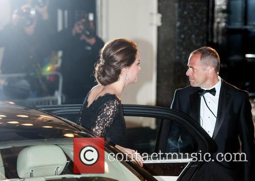Catherine and The Duchess Of Cambridge 3