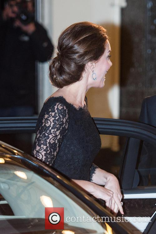 Catherine and The Duchess Of Cambridge 4