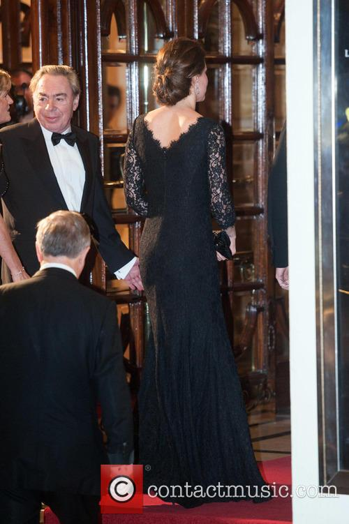 Catherine and The Duchess Of Cambridge 10