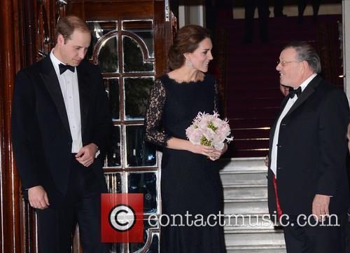 Prince William, Duke Of Cambridge, Catherine and Duchess Of Cambridge 2