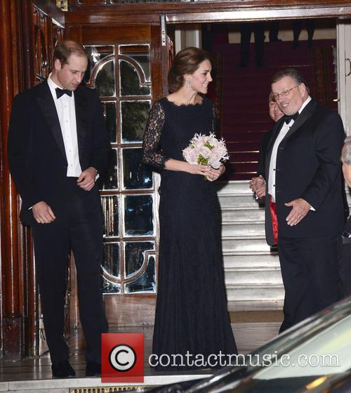 Prince William, Duke Of Cambridge, Catherine and Duchess Of Cambridge 3