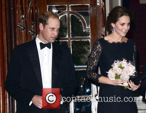 Prince William, Duke Of Cambridge, Catherine and Duchess Of Cambridge 4