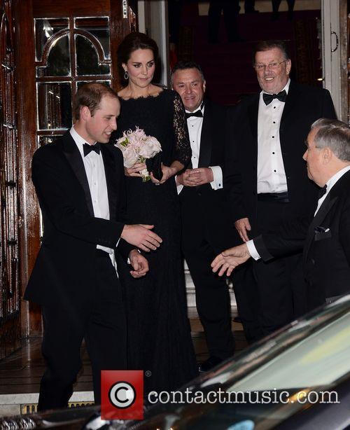Prince William, Duke Of Cambridge, Catherine and Duchess Of Cambridge 5