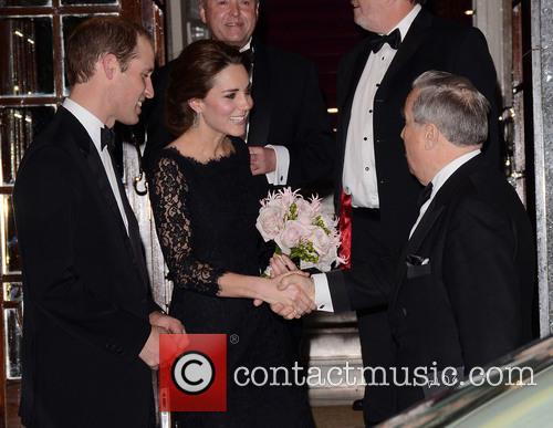 Prince William, Duke Of Cambridge, Catherine and Duchess Of Cambridge 7