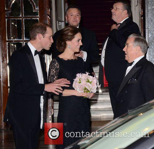 Prince William, Duke Of Cambridge, Catherine and Duchess Of Cambridge 8