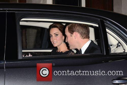 Prince William, Duke Of Cambridge, Catherine and Duchess Of Cambridge 9