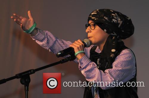 Amerah Saleh 3
