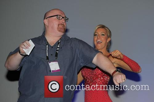 Pete Morgan and Natalie Lowe 4