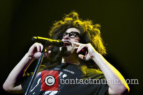 Adam Duritz and Counting Crows 8