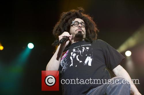 Adam Duritz and Counting Crows 11