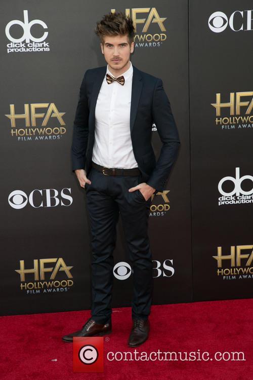 Joey Graceffa 2
