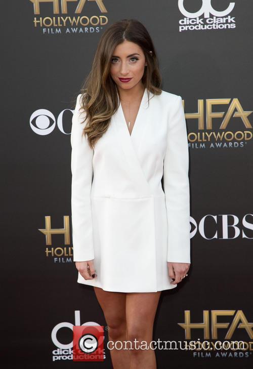Lauren Elizabeth 1