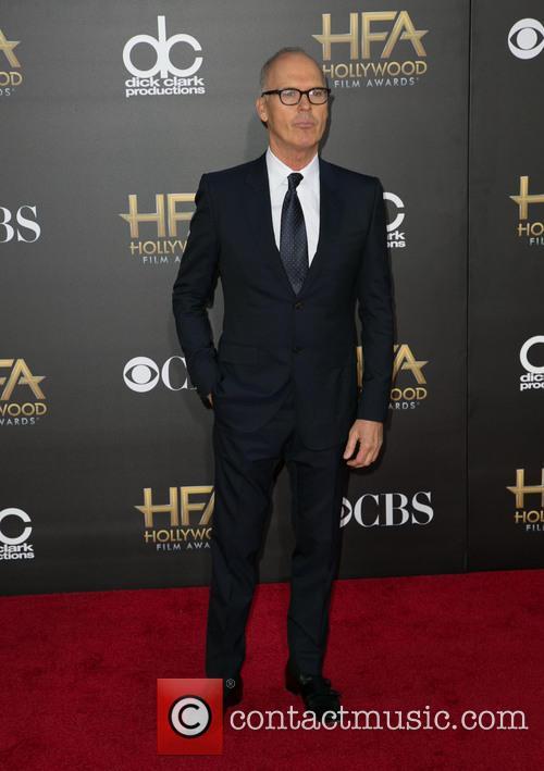 Michael Keaton 10