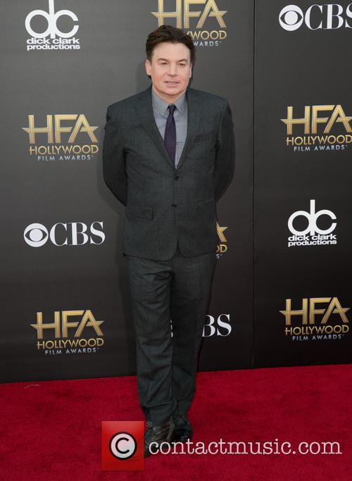 Mike Myers 7