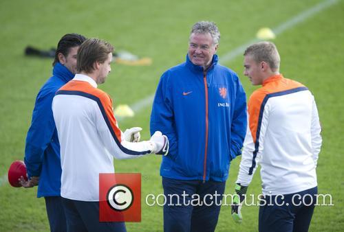 Guus Hiddink 4