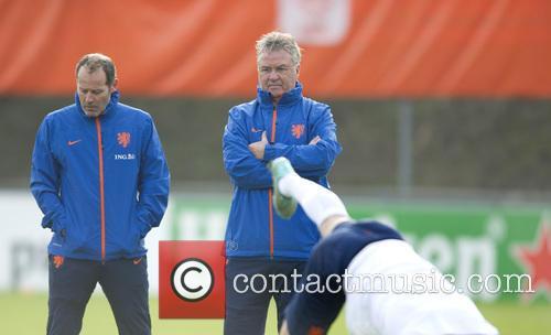 Guus Hiddink 10
