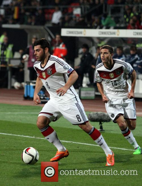 Kevin Volland and Jonas Hector 5