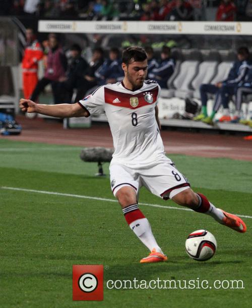 Kevin Volland 1