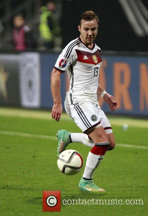 Mario Götze 8
