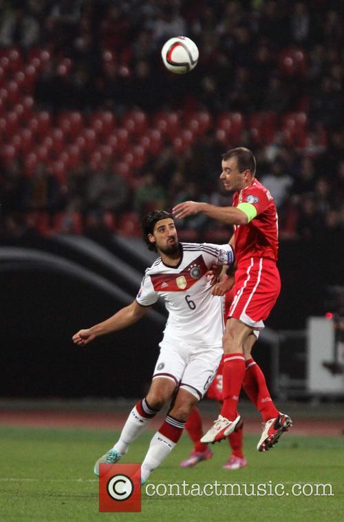 Sami Khedira and Roy Chipolina 4