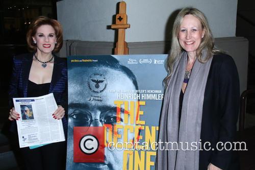 Kat Kramer and Hilary Helstein 4