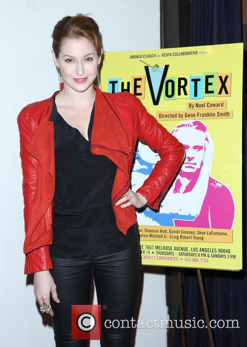 Opening night of 'The Vortex' - Arrivals