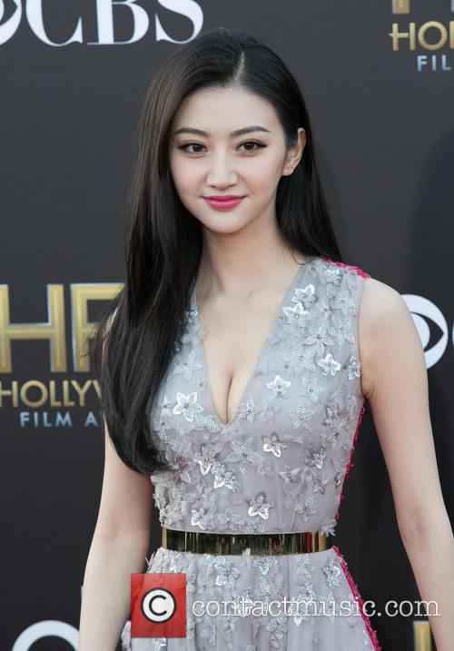 Jing Tian 7