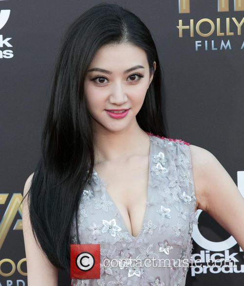 Jing Tian 9