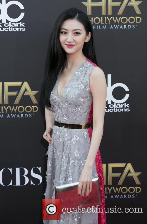 Jing Tian 1