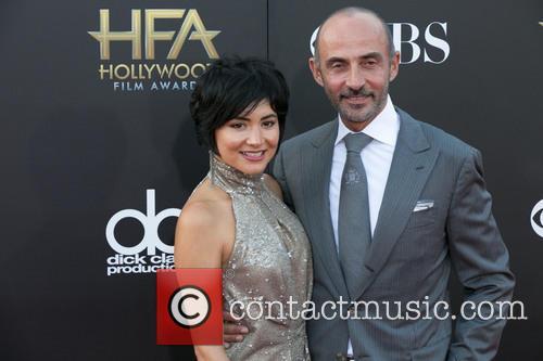 Lorena Mendoza and Shaun Toub 5