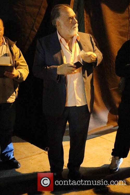 Francis Ford Coppola 4