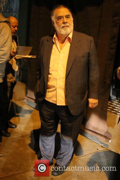 Francis Ford Coppola 6