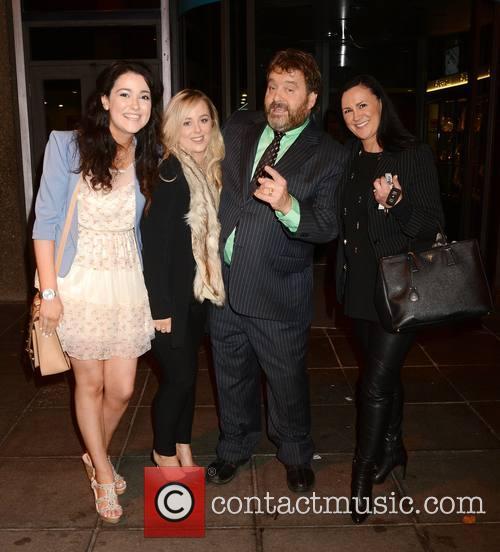 Keane, Katie Quirke, Leanne Kennedy and Brendan Grace 2