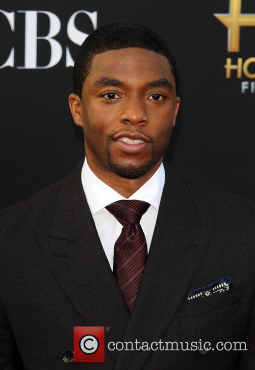 Chadwick Boseman Chadwick Boseman Friday 14th