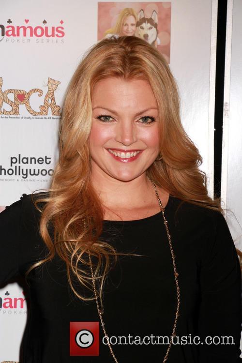 Clare Kramer 3